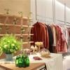 济宁贵和购物中心EIN言女装品牌新柜开业