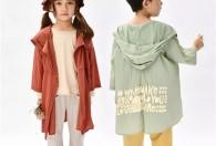 NINI&KIKI·尼可童装——陆敏超2019SS杭州国际时尚周