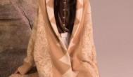 MISS LI女装2018冬季新款格纹大衣流行趋势:衣橱的主打单品