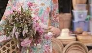 春节小长假旅行清单 Ou.欧点女装2019春季新款连衣裙系列穿搭