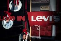 牛仔鼻祖Levi's收入突破50亿美元 上市在即