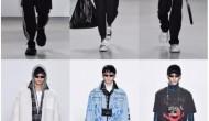 太平鸟重返纽约时装周 将正式迎来太平时代!