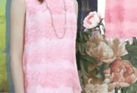 Jessica杰西卡女装2019春夏新款:春日游园会