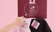 太平鸟PEACEBIRD联名喜茶HEYTEA推出【HEY PINK】女生节礼物