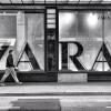 """Zara母公司业绩5年来最差!反省 """"自己也不够快了"""""""