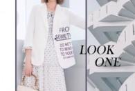 Rabiyi洛呗一女装2019春季新款OL风 都市女性的穿搭不败法则