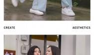 三彩3COLOUR女装2019春季新款闺蜜装流行趋势LOOK