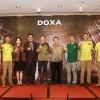 DOXA香港珠峰攀山队誓师会暨劳伦斯夏伯渝祝捷会