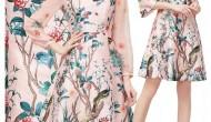 MUBO木帛女装2019春季新品系列:花语呢喃,满庭芬芳
