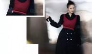 Mind bridge女装2019春季新款衬衫系列穿搭