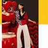 LARCHY来尔佳昵女装 2019夏季新品系列「做你自己」