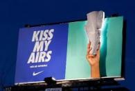 老大本色 诸多争议中Nike单季电商创10亿美元销售纪录