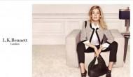 英国高端服装品牌 LK Bennett宣告破产