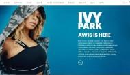 碧昂斯联手 adidas重启个人女性运动时尚品牌 Ivy Park