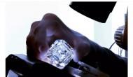 英国顶级珠宝品牌 Graff 发布全球最大的祖母绿型切割钻石