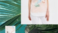 画布上的夏天 OBZEE Kangjinyoung女装2019夏季新款搭配