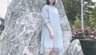 La koradior拉珂蒂女装2019夏季新款裙装流行趋势