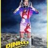PINKO女装2019春夏太空胶囊系列