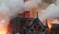 Gucci老板宣布将捐1亿欧元修复巴黎圣母院