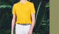 FORDOO虎都男装2019夏季新款polo衫流行趋势