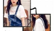 MISS LI女装2019夏季新款元气少女穿搭流行趋势画册